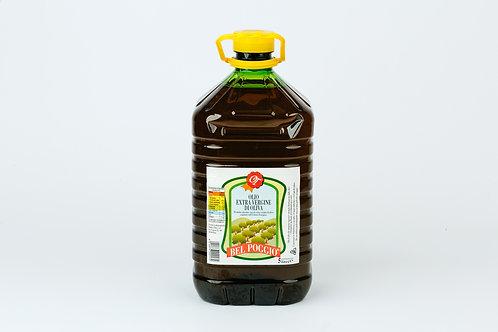 Bel Poggio,Extra Virgin Olive Oil 5L