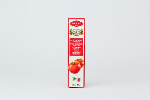 Rodolfi,Double Concentrate Tomato Paste 130g