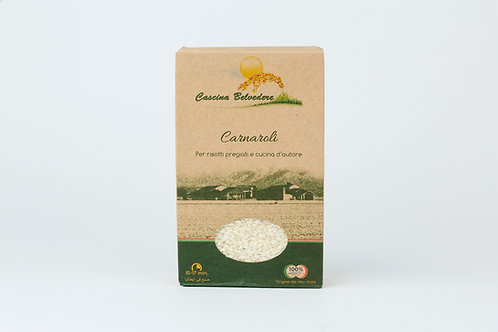Cascina Belvedere,Carnaroli Rice 1kg