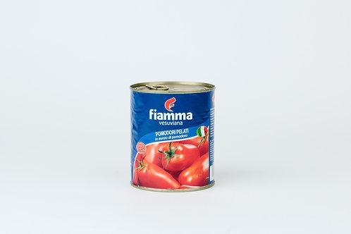Fiamma,Whole Peeled Tomatoes 800g