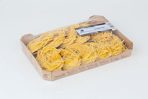 Montagna,Spaghettoni Quadrati W/Eggs Gr.500
