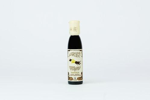 Giusti,Balsamic Cream w/Vanilla 150ml