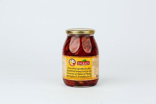 Di Lillo,Sundried Tomatoes In Oil 1062ml