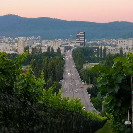 Uphill 07 – Uetliberg einfach