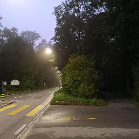 Stadtrunde 04 – Hönggerkäferbergumrunde