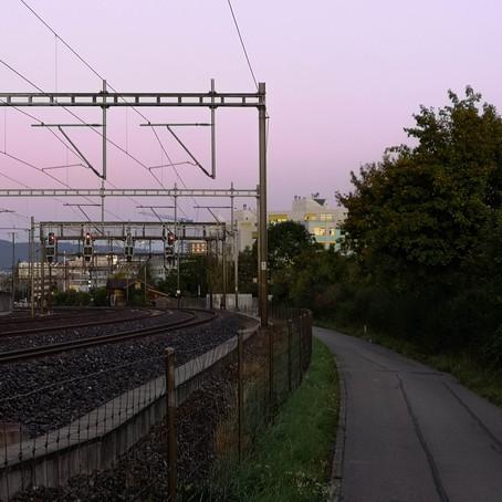 Stadtrunde 03 – Zürcher Industrie-Runde