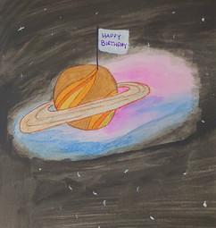 galaxy-planet