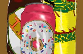 digital beer design