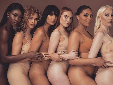 5 Black-Owned Businesses redefining 'Nude' - for Women of ALL Skin-Tones.