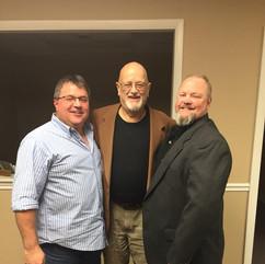 Bob, Danny and Phil