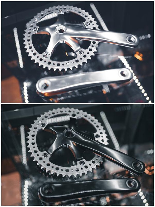 Faith Crankset without BB