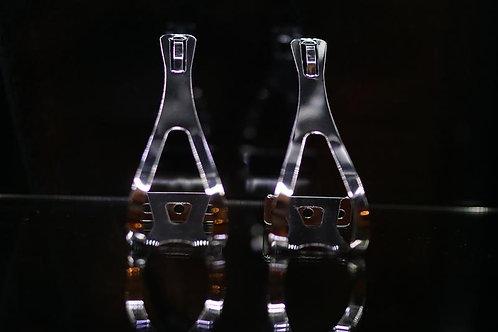 HT S101 Toe Clips