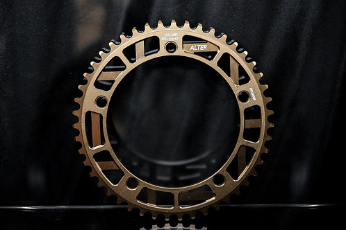 Alter Cycles SC Chainring Special 47T