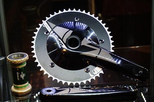 Vision Track Crankset with FSA MegaEVO 386BB
