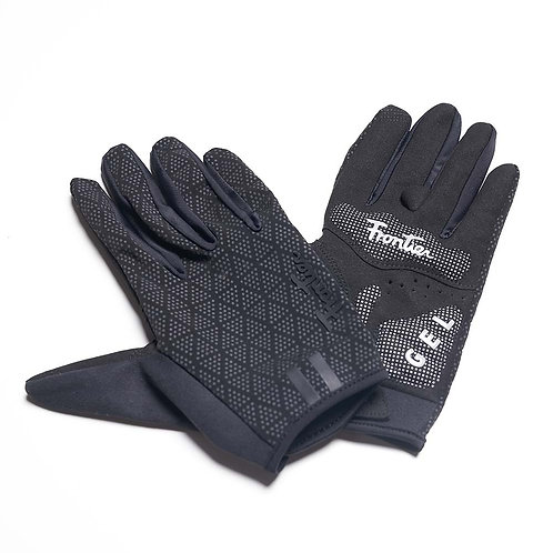 Frontier Ceramic Mitts Long Cycling Gloves