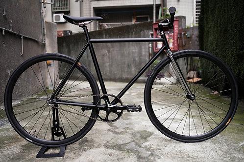 Faith MIT Steel Complete Bike