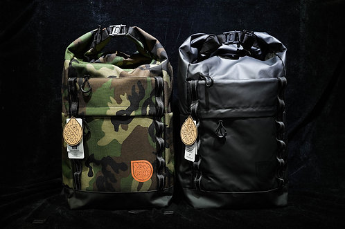 Fordma Conduit Daily Rolltop Backpack