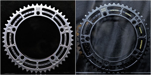 Alter Cycles MadMax Chainring 49T