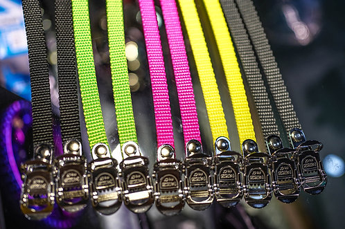 MKS Fit a First Straps