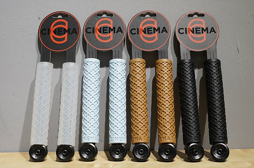 Cinema Interlace Grips