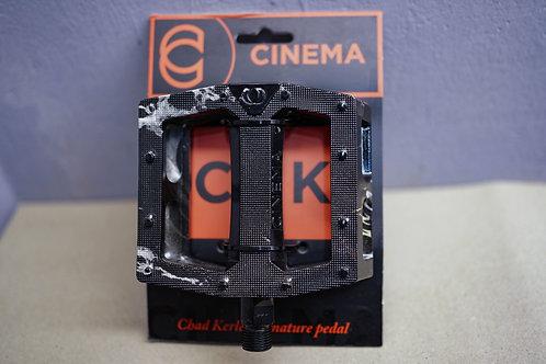 Cinema CK Pedal Marble