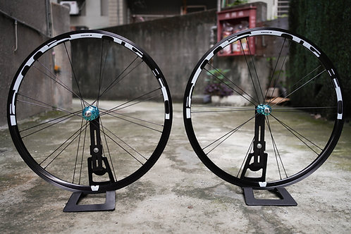 Amaint RD30 x Rollcii Wheelset