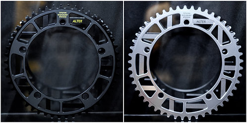 Alter Cycles SC Chainring 47T/49T