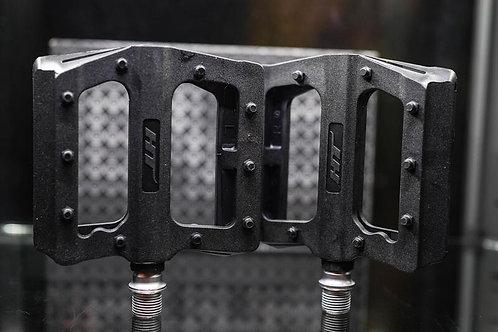 HT PA12 Double Bearings Pedal