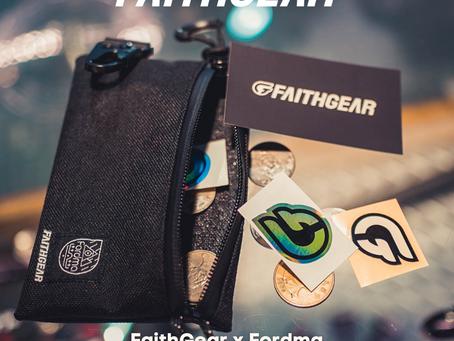 Santa Faith Gear Gonna Send You A Gift