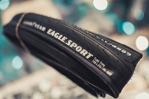 Good Year Eagle Sport 700x25C Folding Tire