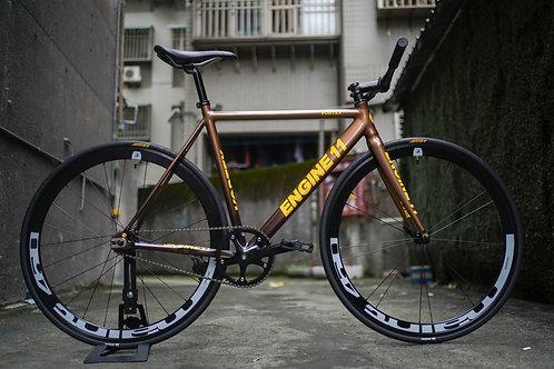 2020 Engine11 Vortex x Faith Complete Bike