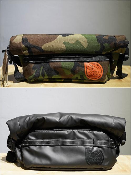 Fordma Mosque Rolltop Waist Bag