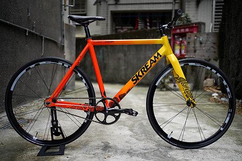 Skream x Slowwheelz Ranger x Faith Complete Bike