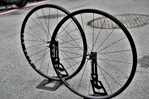 H Plus Son AT25 x Rollcii Wheelset