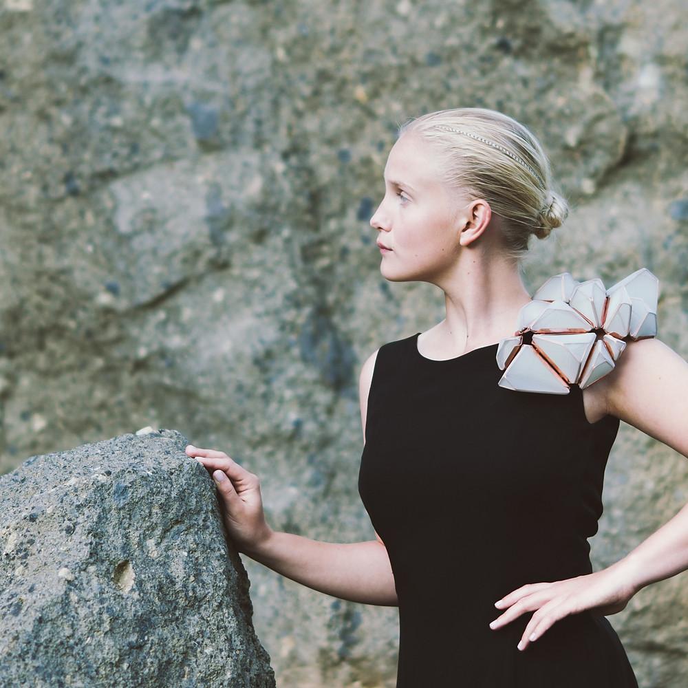 jewelry - Anna Schneider