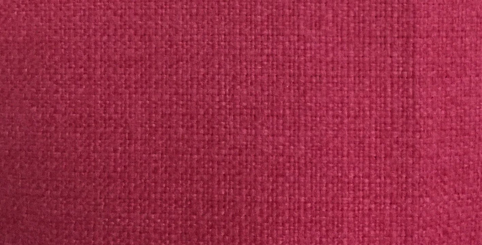 Solid Bright Pink - Woven Fabric