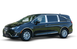 ChryslerPacifica Funeral Van