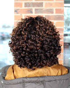 Curly Hair - Buffalo, NY