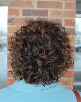 Curly Hair - Buffalo, NY