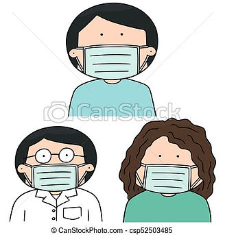 vector-set-of-medical-protective-mask-ep