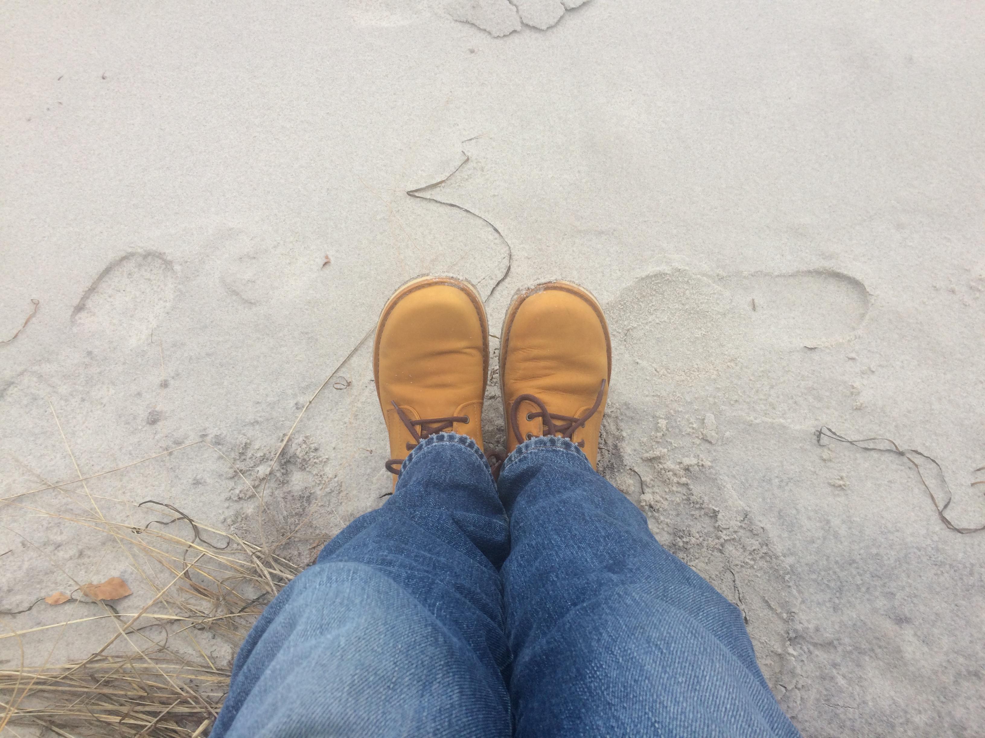 Wandern ab Haus Seeadler
