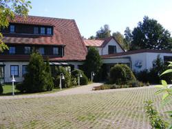 Prerow-Hotel Haus Seeadler