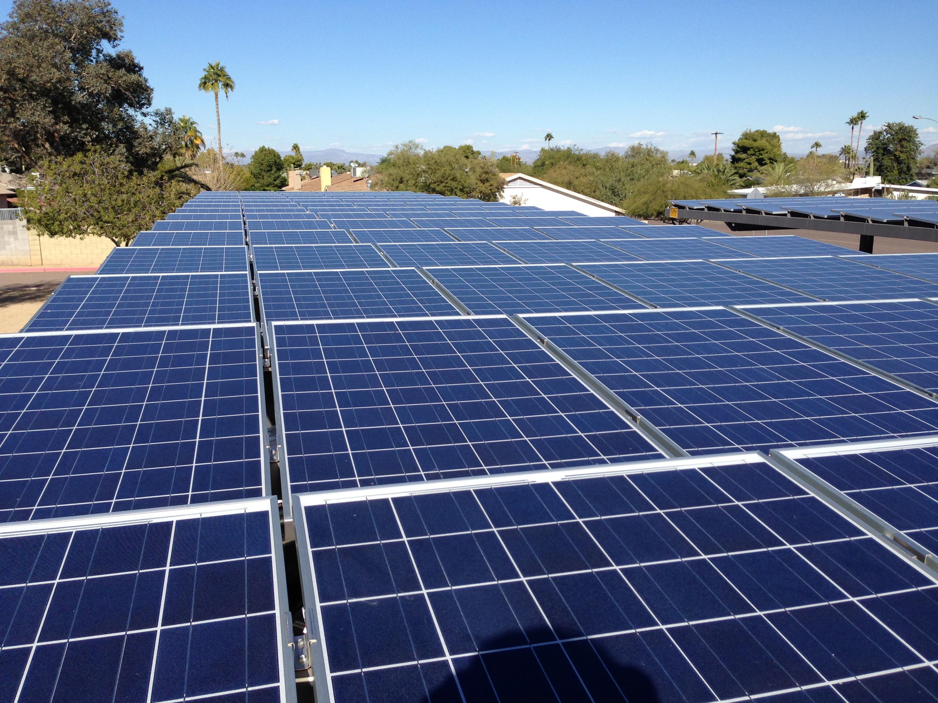 Renewable Energies
