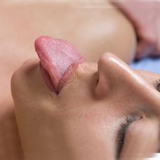 Acupuncture Tongue Diagnosis - Chevonne Kord Therapies