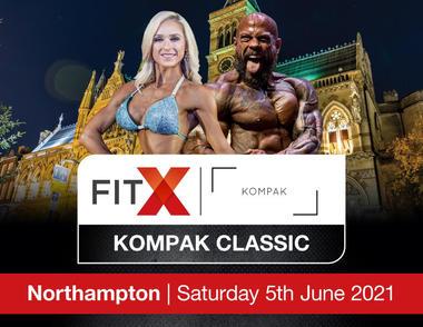 FitX Kompak Classic