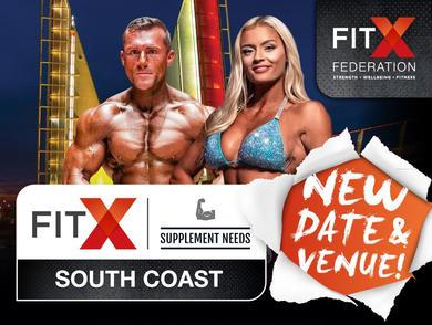 FitX South Coast
