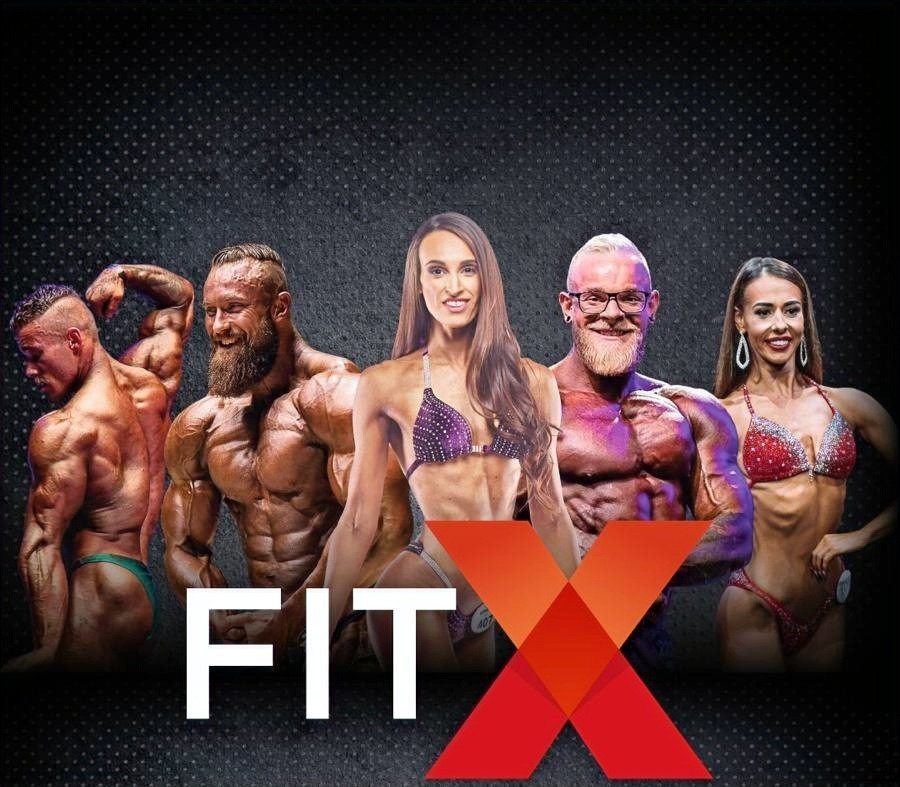 FITX OFFICIAL UK