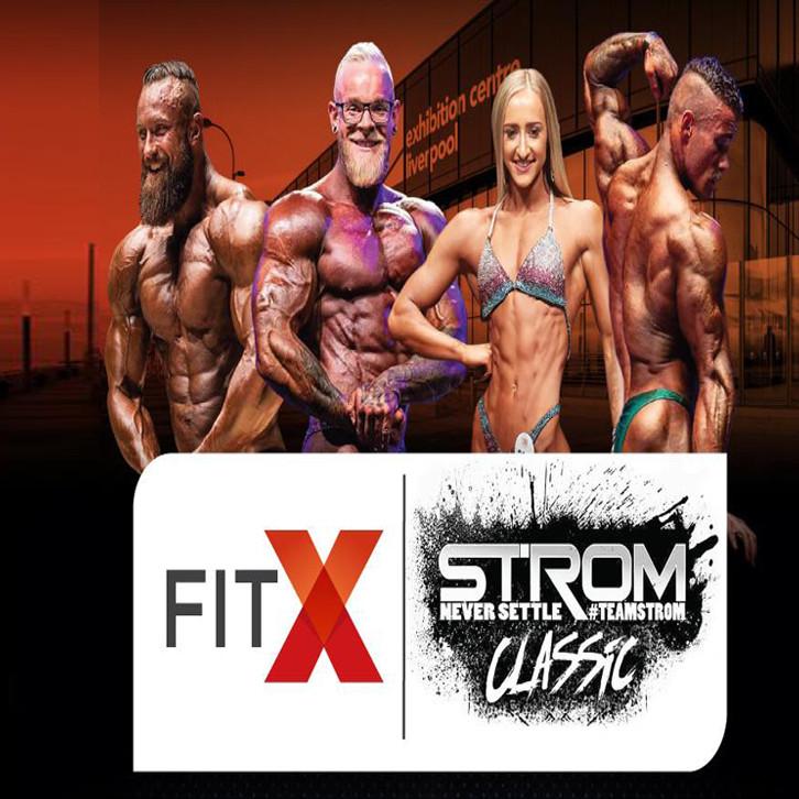 FITX STROM CLASSIC