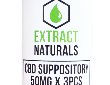 11 Reasons to Buy Extract Naturals CBD Suppositories