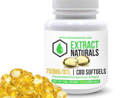 Your General Guide to Purchasing CBD Softgels
